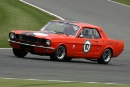 Ben BEIGHTON Ford Mustang