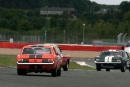 Big Engined Touring Cars