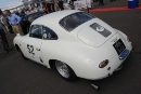 Porsche Pead