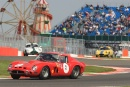 Vogele/Green Ferrari 330 GTO
