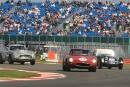 Hugenholtz/Hart Ferrari 250GT SWB