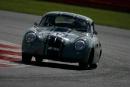 Williams/I'anson Porsche 356 Pre A