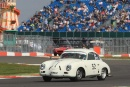 Pead/Moyes Porsche 356A