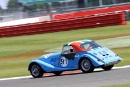 Hubner Morgan +4 Supersports