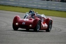 Minshaw/Minshaw Maserati T61