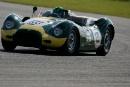 Minshaw/Stretton Lister Jaguar Knobbly