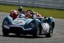 Buncombe/Wilson Lister Knobbly