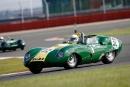 Wenman Lister Jaguar Costin