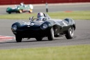 Hall Jaguar D-type