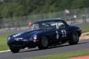 John PEARSON Jaguar E-Type