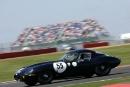 Martin MELLING Jaguar E-Type