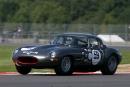 Gregoire AUDI Jaguar E-Type