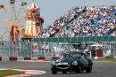 David COYNE Jaguar E-Type