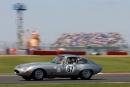 Jean-Yves GRANDIDIER Jaguar E-Type