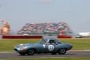 Per JONSSON Jaguar E-Type