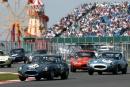 Peter RUTT Jaguar E-Type