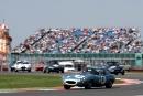 Jonathan HUGHES Jaguar E-Type