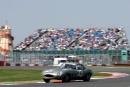 Stuart LAWSON Jaguar E-Type