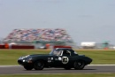 Anthony DITHERIDGE Jaguar E-Type