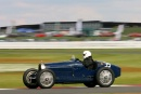 Geraint OWEN Bugatti T35B