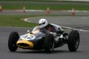 James WILLIS Cooper T45