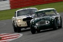 Grace/Welch 		Austin Healey 3000