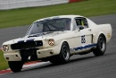 Pattinson 		Shelby Mustang GT350