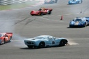 Buncombe/Pearson Ford GT40