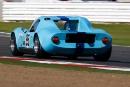 Wigley/Bianchi Chevron B8