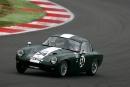 Laurence Jacobsen/Tim Jacobsen Lotus Elite