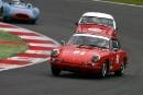 Jeff Moyes/Tom Pead Porsche