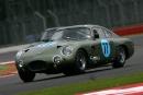 Wolfgang Friedrichs/David Clark Aston Martin