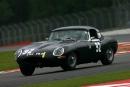 Sears/Patterson Jaguar E-Type
