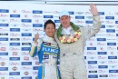 Podium, YAMAMUCHI and Berridge