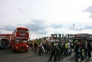 Silverstone Classic atmosphere
