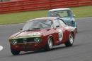 Merry/Dick Alfa Romeo Giulia