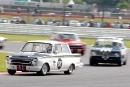 Berg/Haugland Ford Lotus Cortina