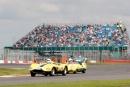 Cottingham/Cottingham Ferrari 500TRC