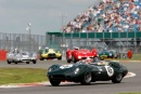 Buncombe/Smith Lister Jaguar Costin
