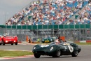Buncombe/Smith Lister Jaguar Costin