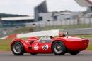 Minshaw/Minshaw Maserati T161 Birdcage