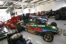 Manfredo Rossi Brabham BT42