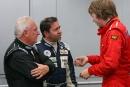 Race 2 Podium Hartley/Coombs/Lyons