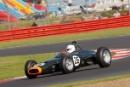 Peter Mullen BRM P261
