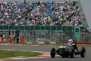 John Palmer Brabham BT16