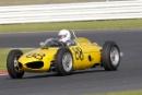 Jan Biekens Ferrari 156 F1