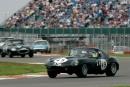 Warburton/Newall Jaguar E Type