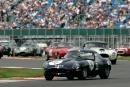 Melling/Minshaw Jaguar E Type