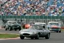 Wilhelm/Grandidier Jaguar E Type