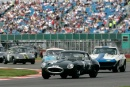 Boot Jaguar E Type